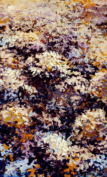 Flowers by Hans Neuhart