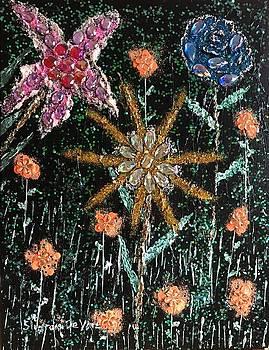 Flowers by Sharon De Vore