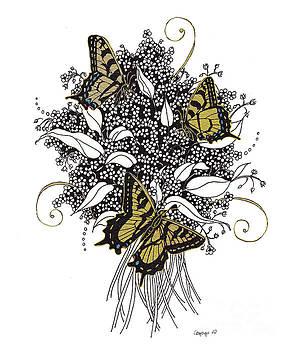 Stanza Widen - Flowers That Flutter
