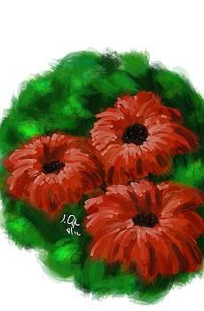 Flowers1 by Joseph Ogle