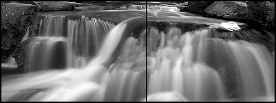 Flowing Memories by Brad Scott