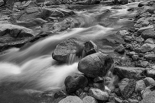 Flowing Rocks by James BO Insogna
