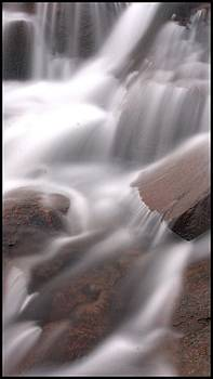 Flowing Thoughts by Brad Scott