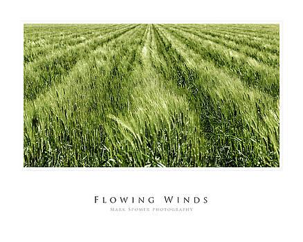 Flowing Winds by Mark Spomer