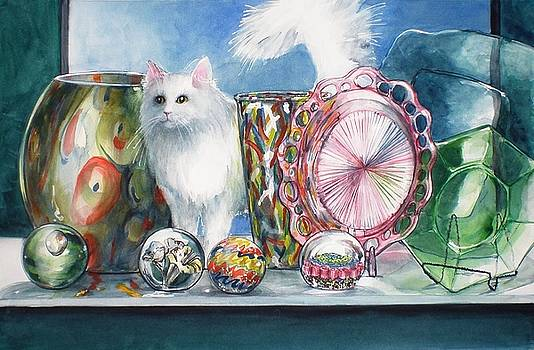 Fluff and Stuff by Jane Loveall
