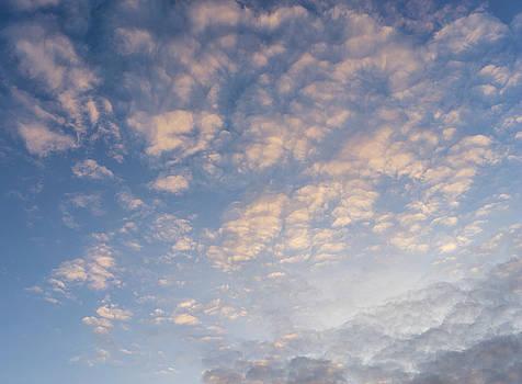 Vyacheslav Isaev - Fluffy clouds