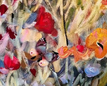 Flutter by Janice MacLellan