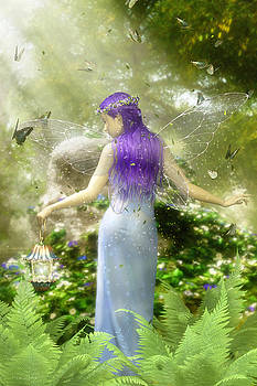 Flutter by Melissa Krauss