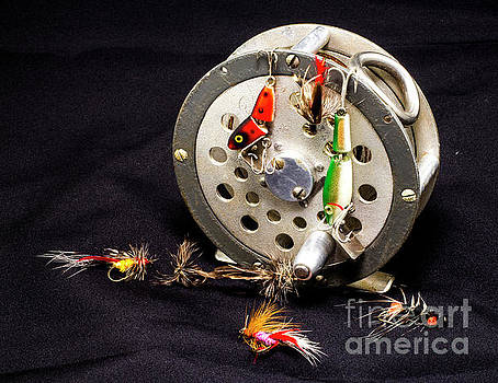 Fly Fishing Goods by Shawn Jeffries