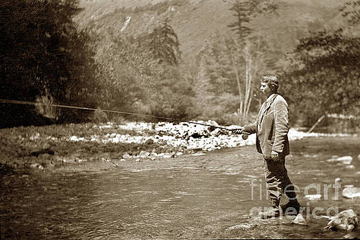 California Views Mr Pat Hathaway Archives - Fly Fishing on the Big Sur River for Trout