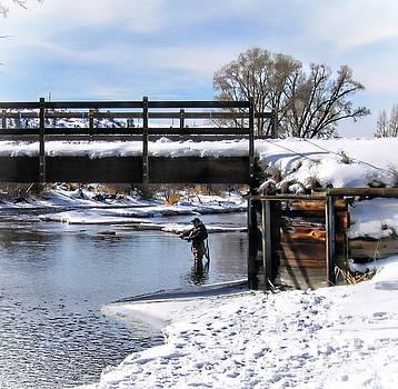 Joe Duket - Fly Fishing the Colorado