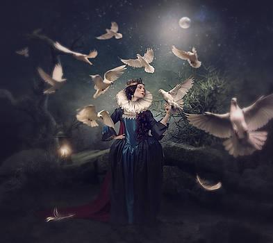 Fly free by Cindy Grundsten