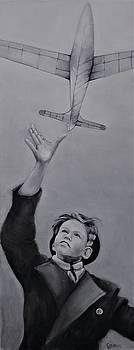 Fly by Jean Cormier