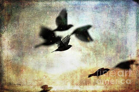 Fly with the Mood by Randi Grace Nilsberg