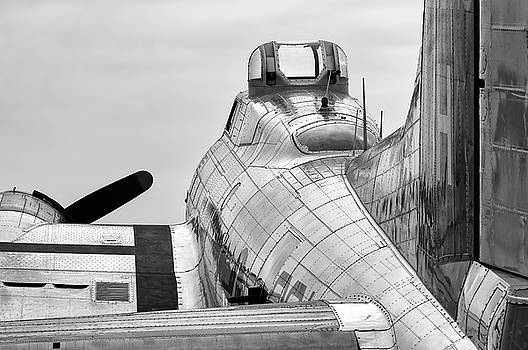 Flying Fortress - 2017 Christopher Buff, www.Aviationbuff.com by Chris Buff
