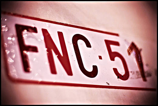 Fnc51  by Tina Zaknic - Xignich Photography