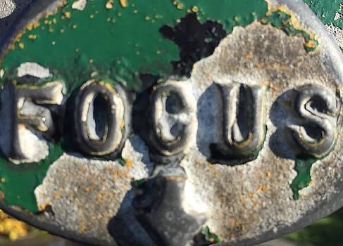 Sara Young - Focus One