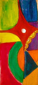 Focus by Sonali Singh