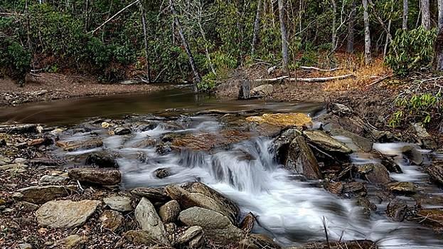 Fodder Creek by Joe Duket