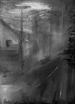 Fog 1 by Lilliana Didovic
