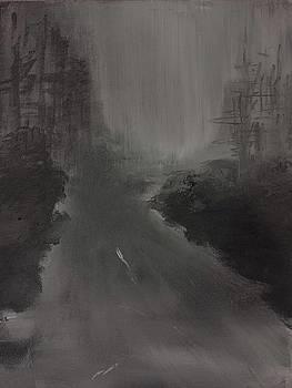 Fog 2 by Lilliana Didovic