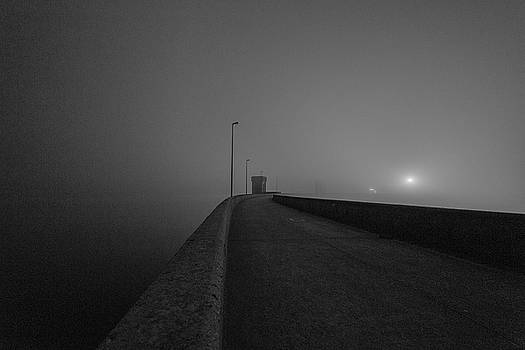Fog and tipical Geres vibe by Bruno Rosa