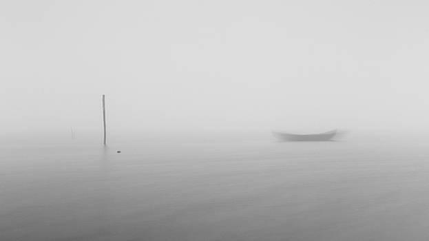 Bruno Rosa - Fog day 2
