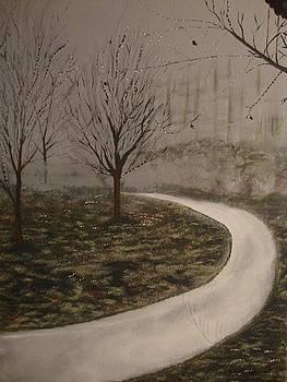 Fog by Julio Palomino