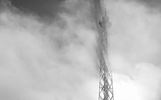 Liquid Eye - Fog Tower