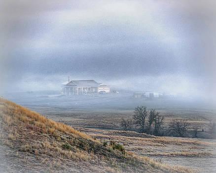 Fogbow by Fiskr Larsen