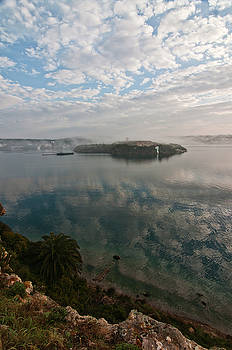 Pedro Cardona Llambias - Foggy days in bloody island 2