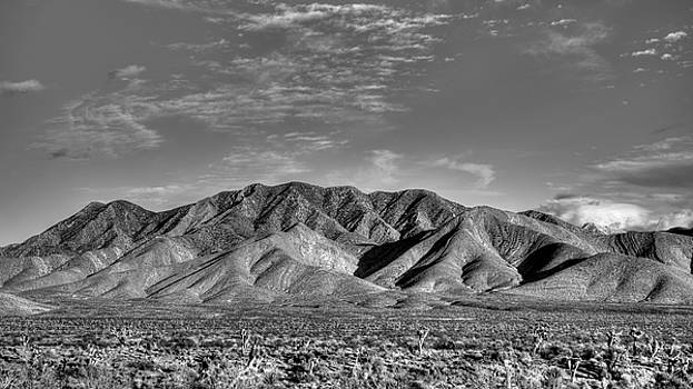 Folds of Earth by Robert Melvin