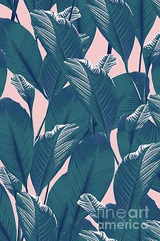 Foliage by Elizabeth Tuck