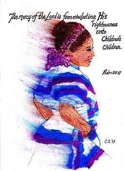 Folkloric Ballet by Catherine Saldana