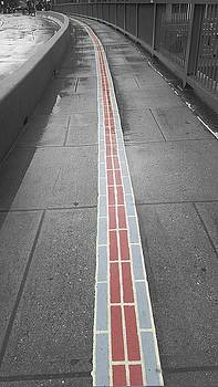 Follow the Freedom trail by Bruce Carpenter