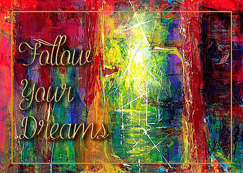 Thomas Lupari - FOLLOW YOUR DREAMS