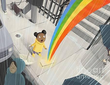 Follow Your Rainbow by Michael Ciccotello