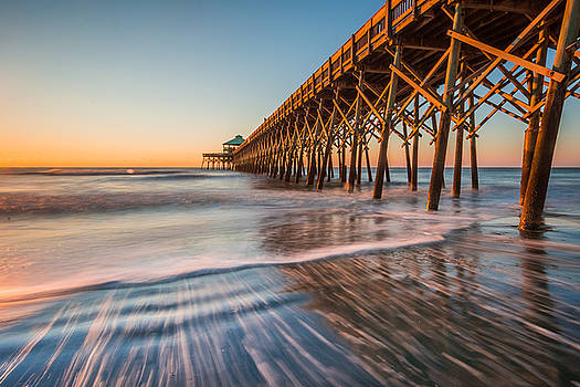 Folly Pier by RC Pics