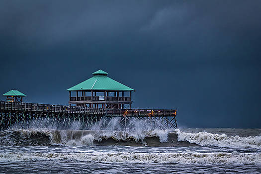 Folly Storm by Drew Castelhano