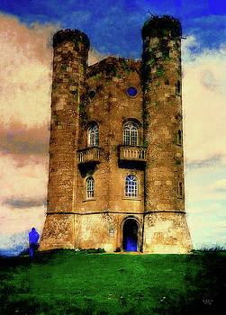Folly Tower by Daniel Gundlach