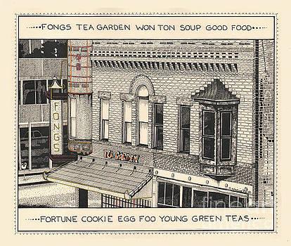 Fongs Tea Garden by Chholing Taha