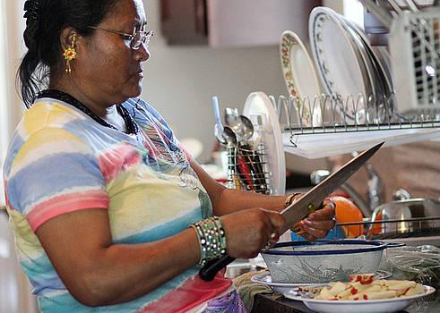 Binod - Food Prep