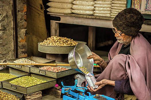 Prakash Ghai - For a Living