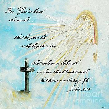 For God so Loved the World by Eloise Schneider