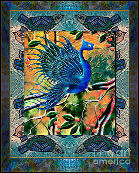 WBK - For The Birds