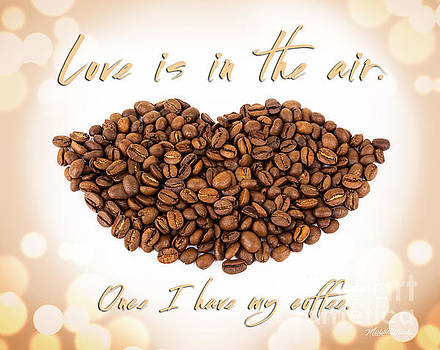 Michelle Constantine - For the Love of Coffee