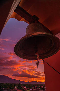 For Whom the Bell Tolls by Stephen Degraaf