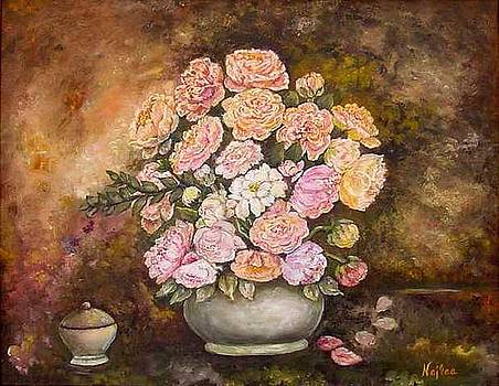 For You  by Najlaa Mahmoud