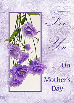 Sandra Foster - For You - On Mother