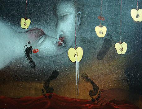 Forbidden by Camellia Suman